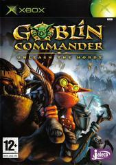 Goblin Commander Unleash the horde