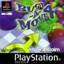 Bust a Move 4