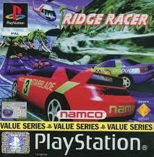 Ridge Racer (value series)