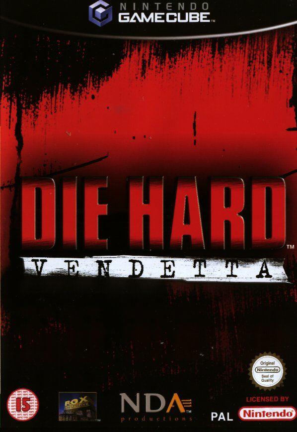 Die Hard Vendetta (GameCube)