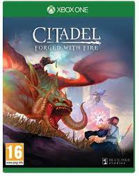Citadel Forged With Fire (Új)