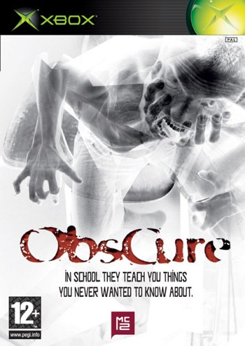 Obscure (No manual)