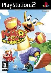 Kao the Kangaroo Round 2 (no manual)