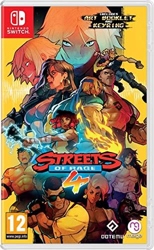 Street of Rage 4 (Nintendo Switch)