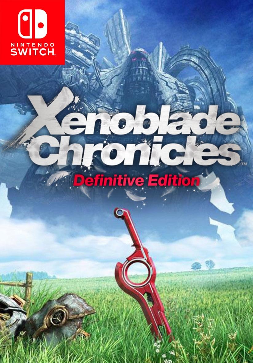 Xenoblade Chronicles (Nintendo Switch)